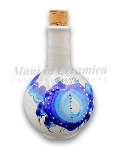 Bottiglia a palla (tappo in sughero)