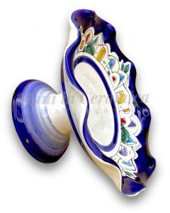 Alzatina in Ceramica di Vietri NAIF