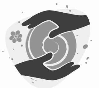 Biscottiera svasata